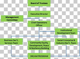 Non-Governmental Organisation Organizational Structure Board Of Directors Chairman PNG