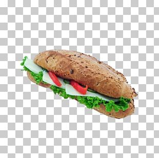 Ham And Cheese Sandwich Bocadillo Bánh Mì Fast Food Veggie Burger PNG