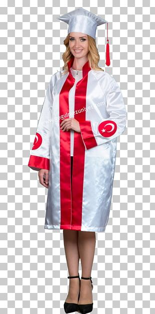 Robe Academician Academic Dress Clothing Costume PNG