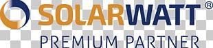 Solarwatt Solar Power Renewable Energy Solar Energy Photovoltaics PNG