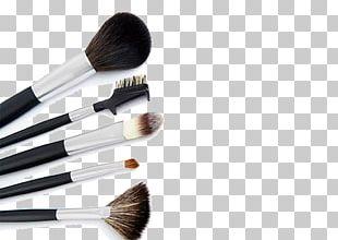 Cosmetics Makeup Brush Make-up Eye Shadow PNG