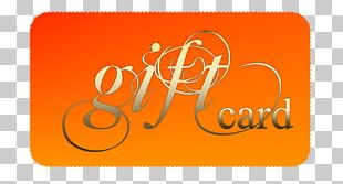 Gift Card Voucher Coupon Christmas Gift PNG
