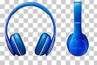 Noise-cancelling Headphones Bluetooth Wireless Headset PNG