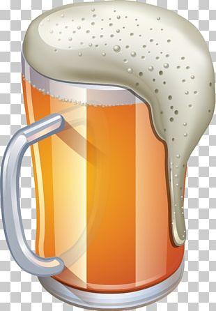 Root Beer Beer Glasses PNG