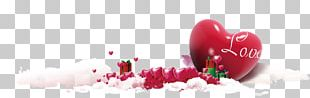 Valentines Day Love Red Romance PNG
