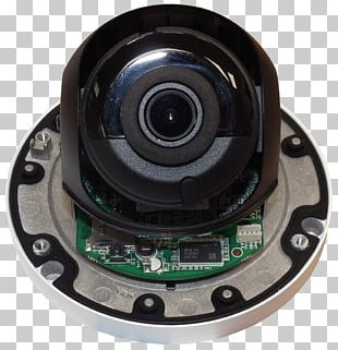 IP Camera Hikvision 5MP Dome 2.8mm Lens Video Cameras Hikvision DS-2CD2125FWD-I Closed-circuit Television PNG