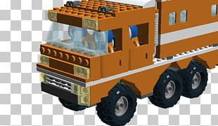 Motor Vehicle Heavy Machinery Articulated Vehicle Toy PNG