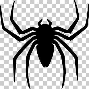 Spider-Man Halloween PNG