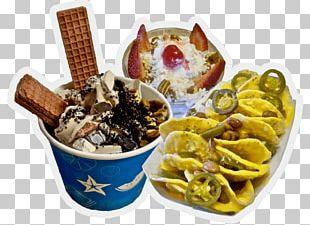 Vegetarian Cuisine Frozen Yogurt Maribu's Mexican Restaurant Breakfast Waffle PNG
