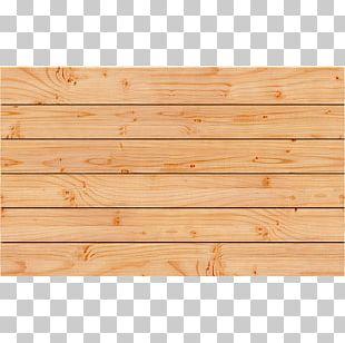Lumber Wood Stain Varnish Wood Flooring Plank PNG