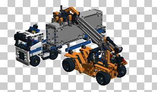 Motor Vehicle Engine LEGO Machine PNG