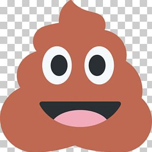 Pile Of Poo Emoji Emojipedia Definition Meaning PNG