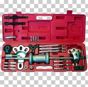 Set Tool Slide Hammer Tõmmits Drawer PNG