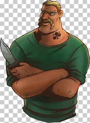 Superhero Cartoon PNG