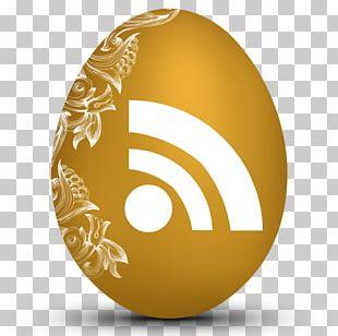 Easter Egg Symbol Sphere PNG