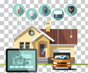 Home Automation Kits Industry Internet Of Things PNG