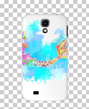 IPhone 6 Watercolor Painting Smartphone Samsung Galaxy S7 PNG