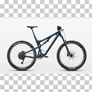 Santa Cruz Bicycles Mountain Bike Bicycle Frames Santa Cruz Bronson PNG