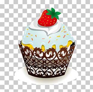 Birthday Cake Cupcake Wedding Invitation Wish PNG