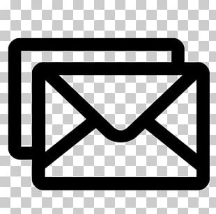 Email Box Computer Icons Mobile Phones Bounce Address PNG