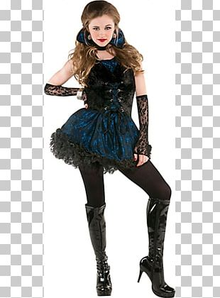 Halloween Costume Vampire Costume Party Party City PNG