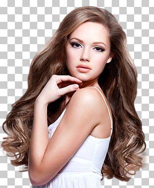 Model Beauty Parlour PNG