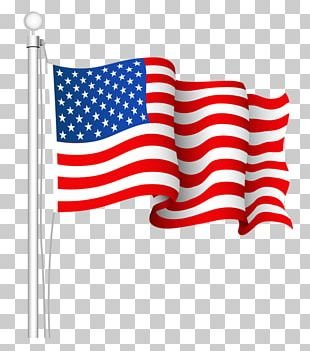 Flag Of The United States PNG