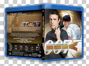 James Bond Film Series Blu-ray Disc DVD PNG