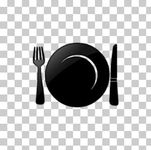 Computer Icons Cafe Plate Food Restaurant PNG