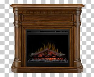 Hearth Electric Fireplace Electricity Fireplace Mantel PNG