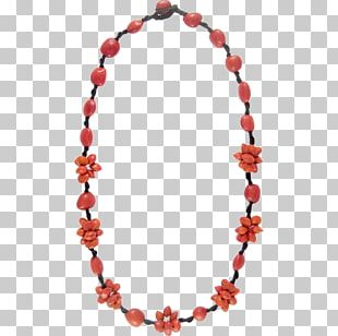 Necklace Body Jewellery Bead Gemstone Amber PNG