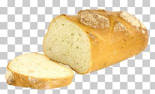 Rye Bread Ciabatta Sourdough Beer Bread Loaf PNG