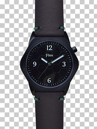 Watch Strap Leather Clothing PNG