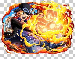 One Piece Treasure Cruise Monkey D. Luffy Boa Hancock Sabo PNG