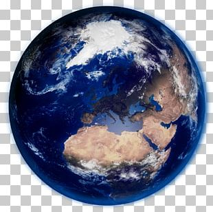 Earth The Blue Marble Desktop Outer Space PNG