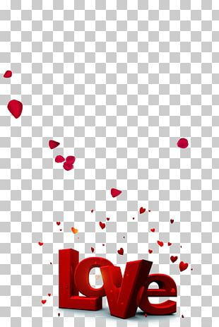Love Marriage Heart Feeling Romance PNG