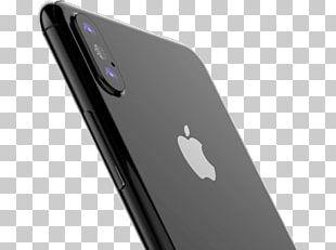 IPhone 8 Plus IPhone 7 IPhone X Telephone Smartphone PNG