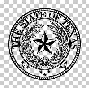 Seal Of Texas Flag Of Texas Republic Of Texas PNG