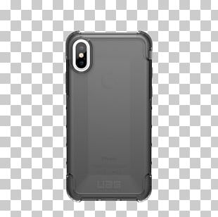 UAG Apple IPhone X Plyo Case Mobile Phone Accessories Product E.g PNG