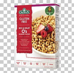 Breakfast Cereal Gluten-free Diet PNG