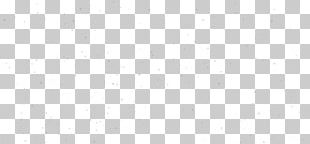 Grey Black And White Line Font PNG