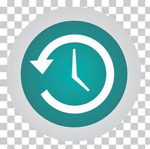 Symbol Aqua Green Teal PNG
