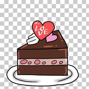 Chocolate Cake Birthday Cake Christmas Cake Ganache PNG