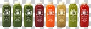 Cold-pressed Juice Smoothie Organic Food Juice Fasting PNG