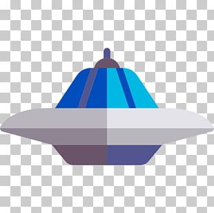 UFO Outer Space Icon PNG