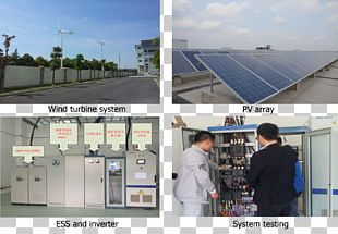 Electrical Energy Photovoltaics Solar Energy Photovoltaic System PNG