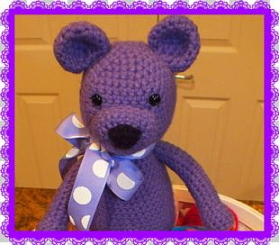Stuffed Animals & Cuddly Toys Crocheting Teddy Bears: 16 Designs For Toys Crocheting Teddy Bears: 16 Designs For Toys Pattern PNG