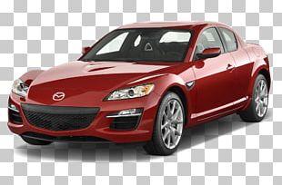 2004 Mazda RX-8 2008 Mazda RX-8 40th Anniversary Edition Car Mazda MX-5 PNG