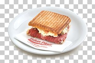Breakfast Sandwich Ham And Cheese Sandwich Montreal-style Smoked Meat Toast Full Breakfast PNG
