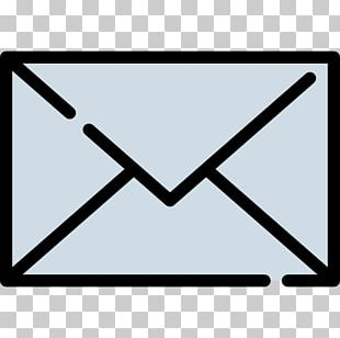 Mail Computer Icons Envelope Paper PNG
